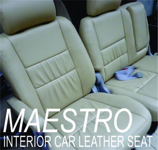 Interior mobil APV Arena Luxury,jok mobil bahan MBTech