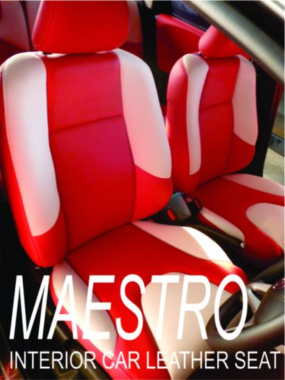 Maestro Sarung Jok Mobil Layanan Kami