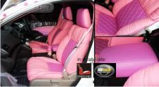 modif jok warna pink