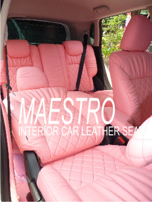 jok jazz rs model garson warna pink